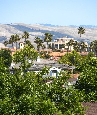Homes For Sale in Almaden Valley in San Jose CA